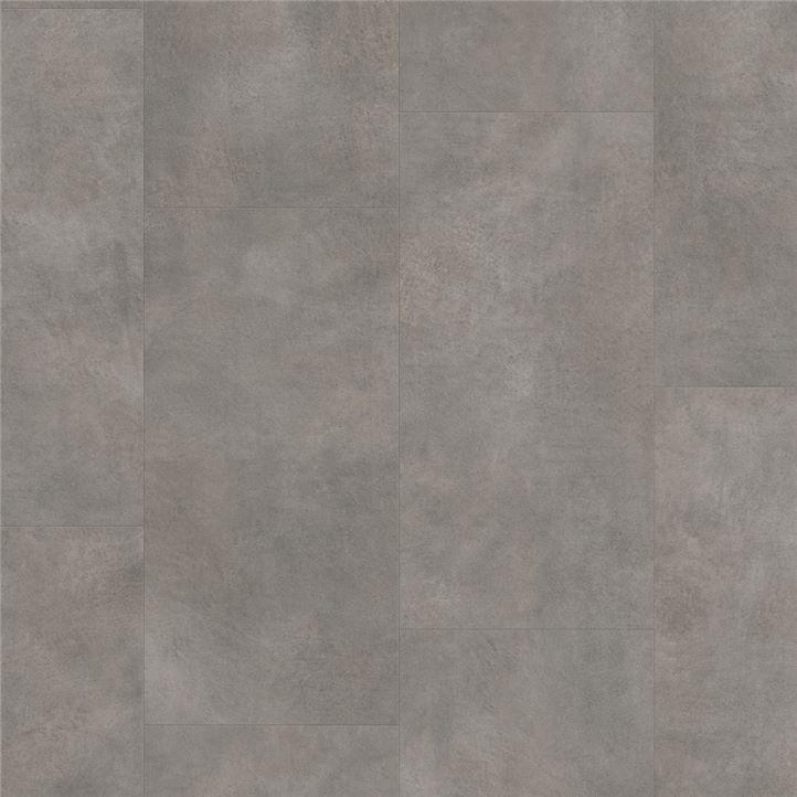 Beton Ciemnoszary, Tile Optimum Clic