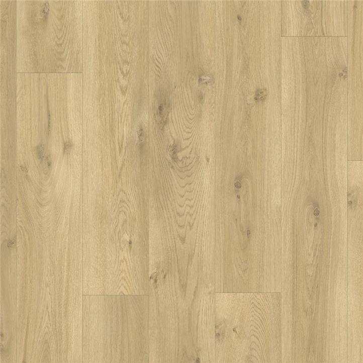 Dąb Naturalny Nowoczesny, Classic Plank Optimum Clic